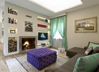 L'ex Fienile Apartment in Brescia by bp Laboratorio di Architettura
