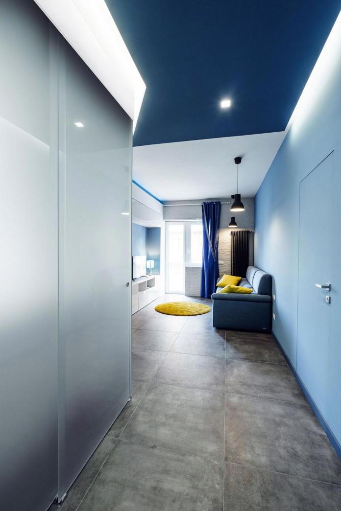 prismatic-blue-apartment-rome-italy-brain-factory-architecture-design-01