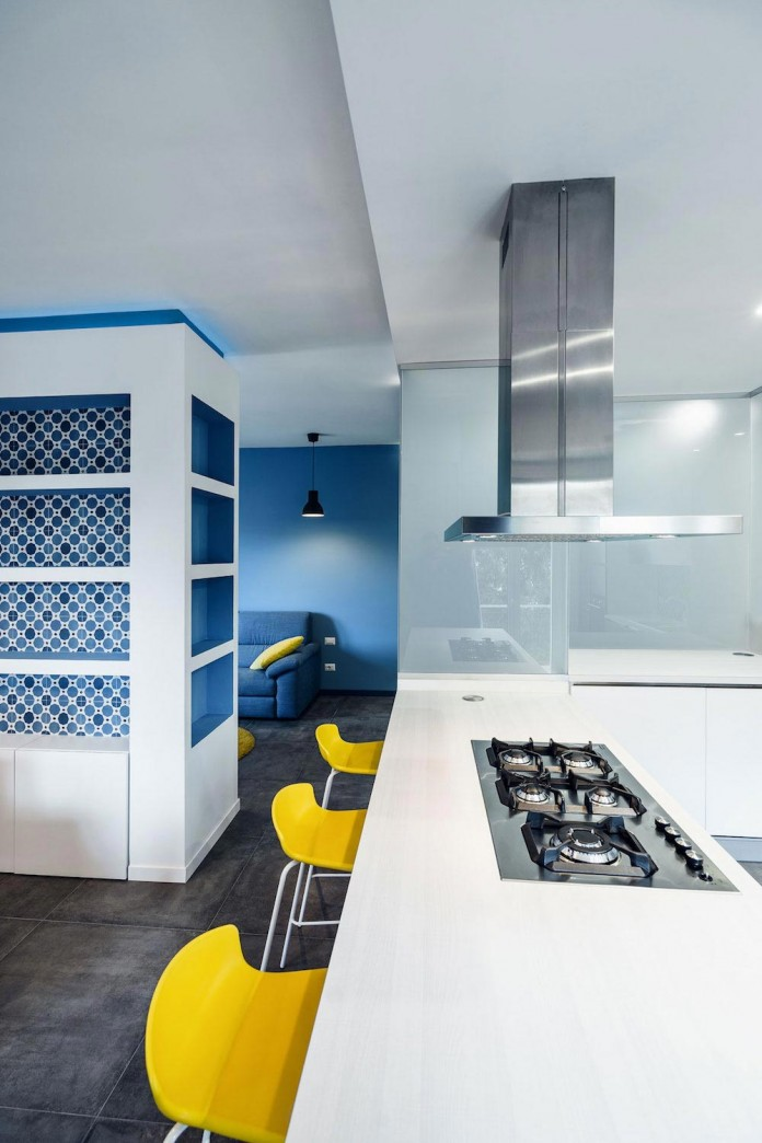 prismatic-blue-apartment-rome-italy-brain-factory-architecture-design-06