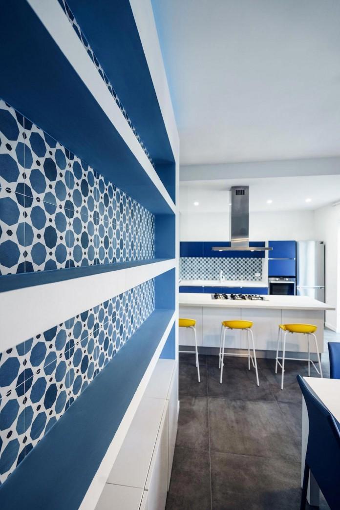 prismatic-blue-apartment-rome-italy-brain-factory-architecture-design-09
