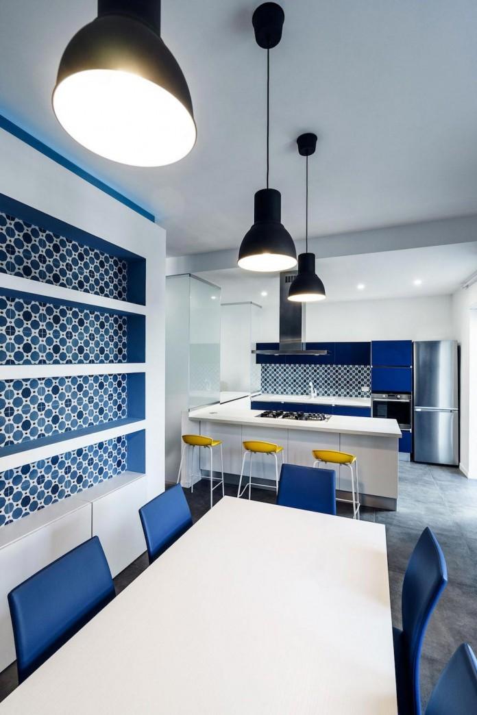prismatic-blue-apartment-rome-italy-brain-factory-architecture-design-10