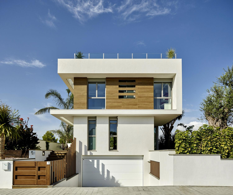 Luxury Villas Costa Dorada Spain