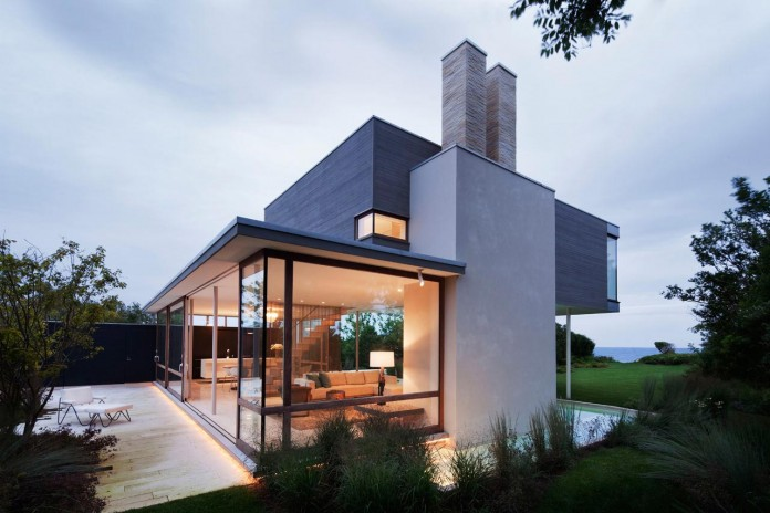 Steven-Harris-Architects-design-the-modern-The-Surfside-Residence-in-East-Hampton-02
