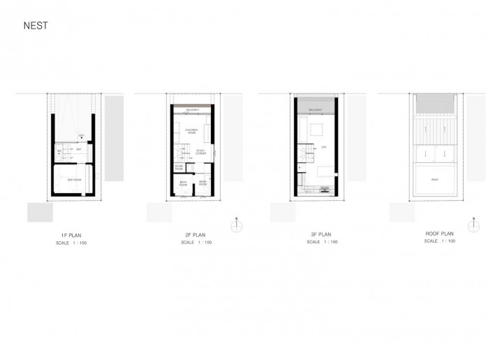 apollo-architects-design-nest-small-steel-frame-structure-three-level-house-14