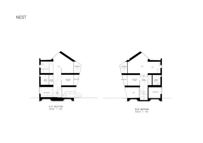 apollo-architects-design-nest-small-steel-frame-structure-three-level-house-15