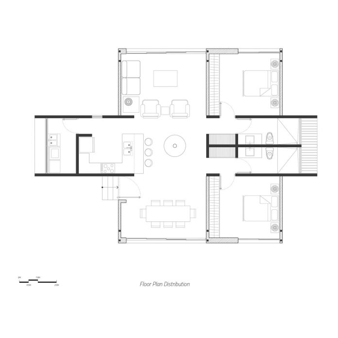 efc-contemporary-cabin-small-forest-oak-trees-designed-void-16
