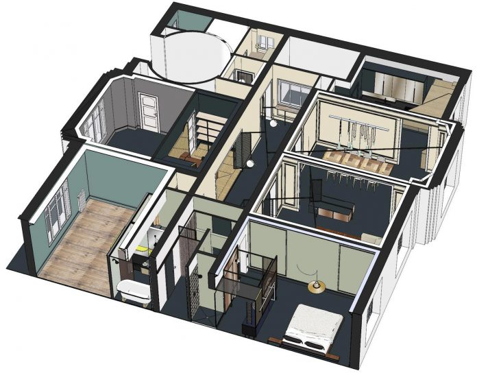 french-metal-rack-apartment-paris-uda-architetti-18