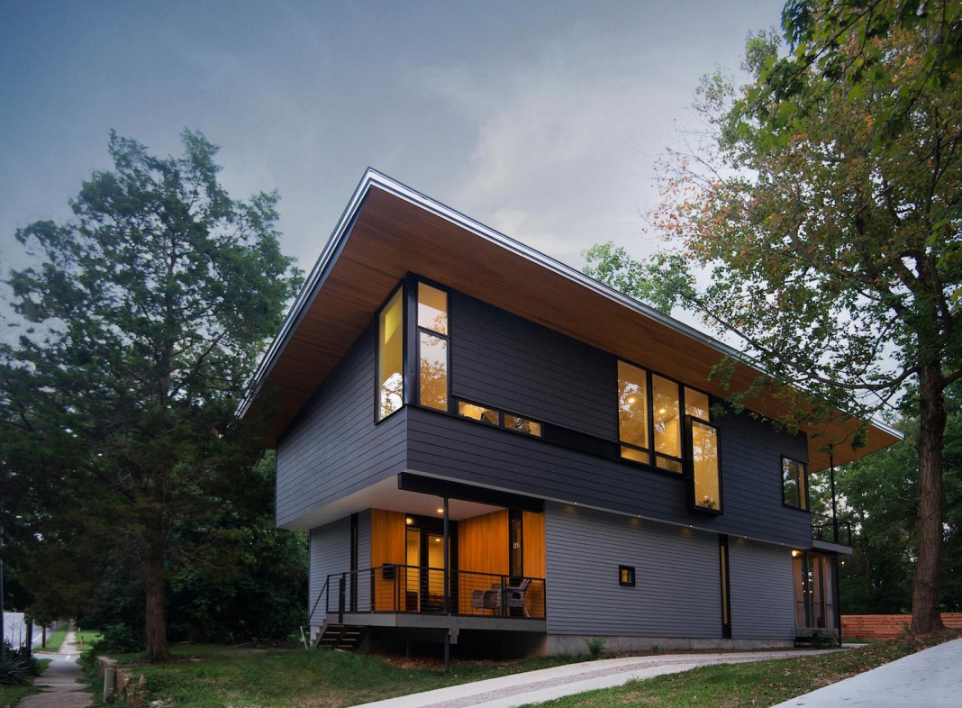 Home Design Companies In Raleigh Nc Hungry Neck Residence By The Raleigh  Architecture Company