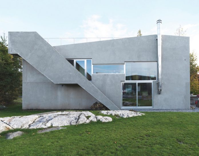 lie-oyen-arkitekter-design-tussefaret-villa-little-home-made-puzzle-prefabricated-concrete-elements-02