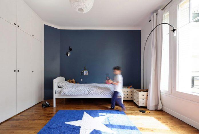... Maisonette Paris 16 Two Apartments One Equipe Eitan  ...