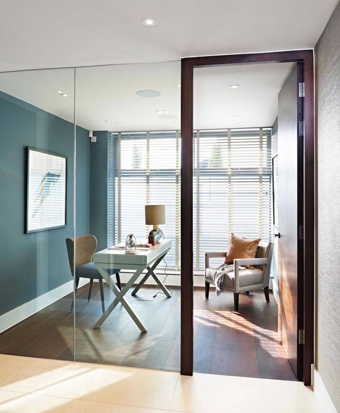 Addison Chapel Apartments: Moondance Luxury Apartment Block In Dorset, England By