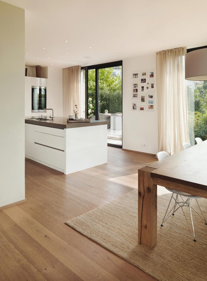 Objekt Floor quality comfort and design enabling the highest quality of of