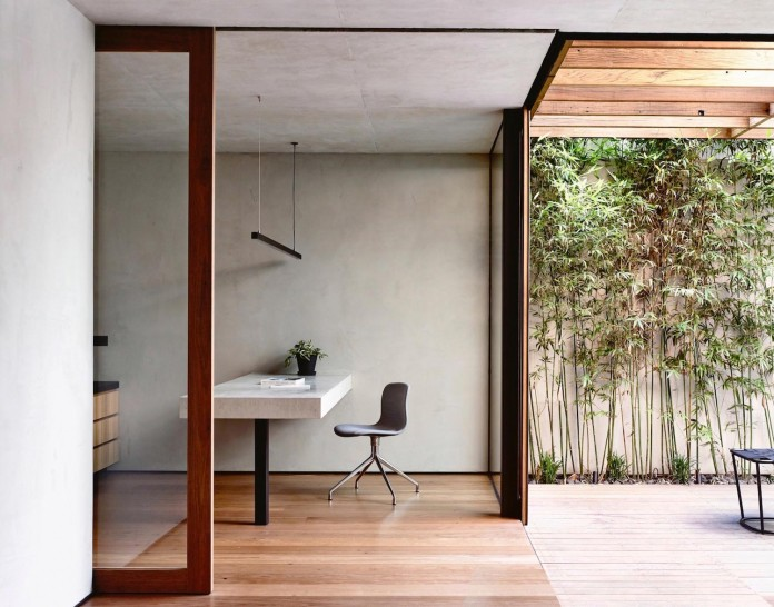 schulberg-demkiw-architects-design-beach-ave-villa-warm-contrast-established-concrete-hoop-pine-tallowwood-12
