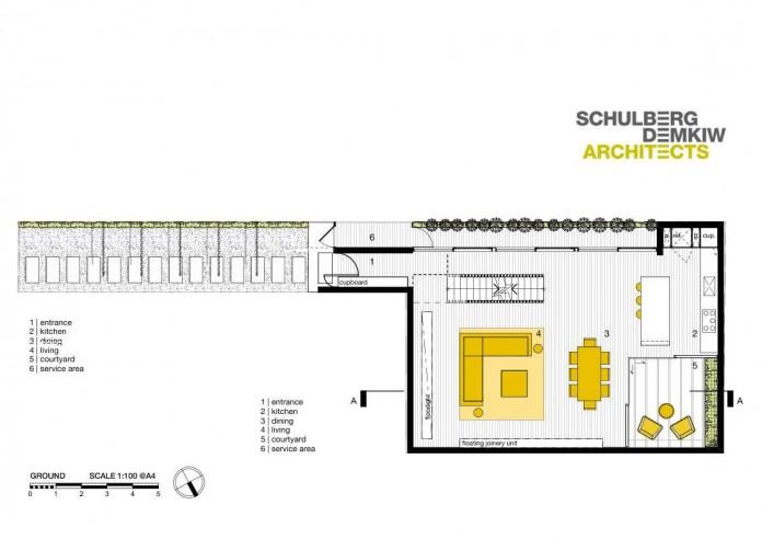 schulberg-demkiw-architects-design-beach-ave-villa-warm-contrast-established-concrete-hoop-pine-tallowwood-20