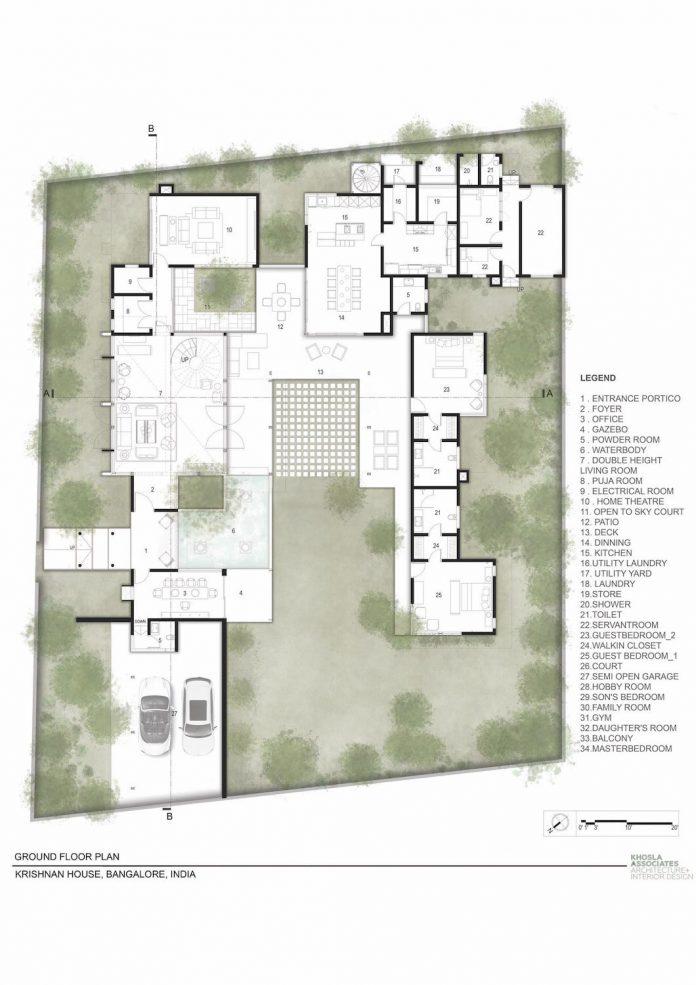 krishnan-house-16000-square-foot-green-surroundings-khosla-associates-23