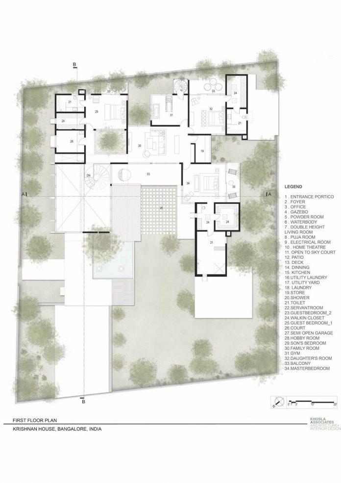 krishnan-house-16000-square-foot-green-surroundings-khosla-associates-24
