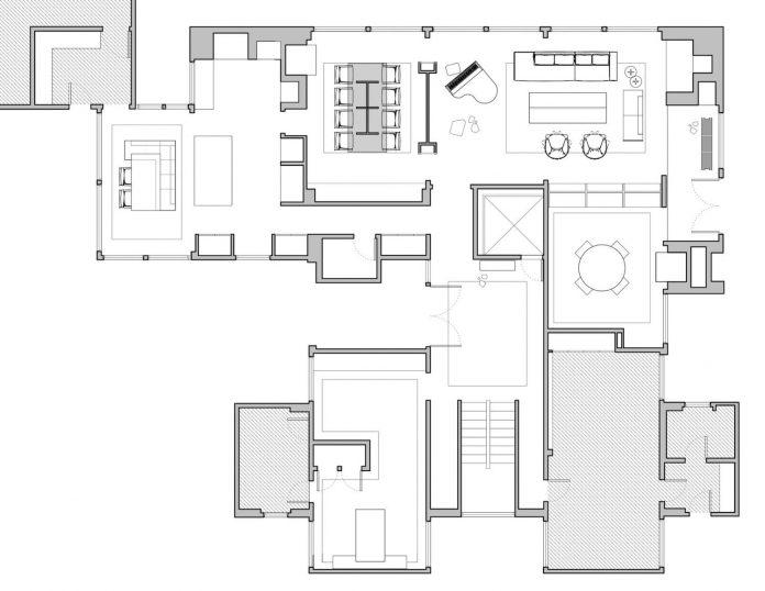louis-kahns-korman-residence-interior-renovation-jennifer-post-design-10
