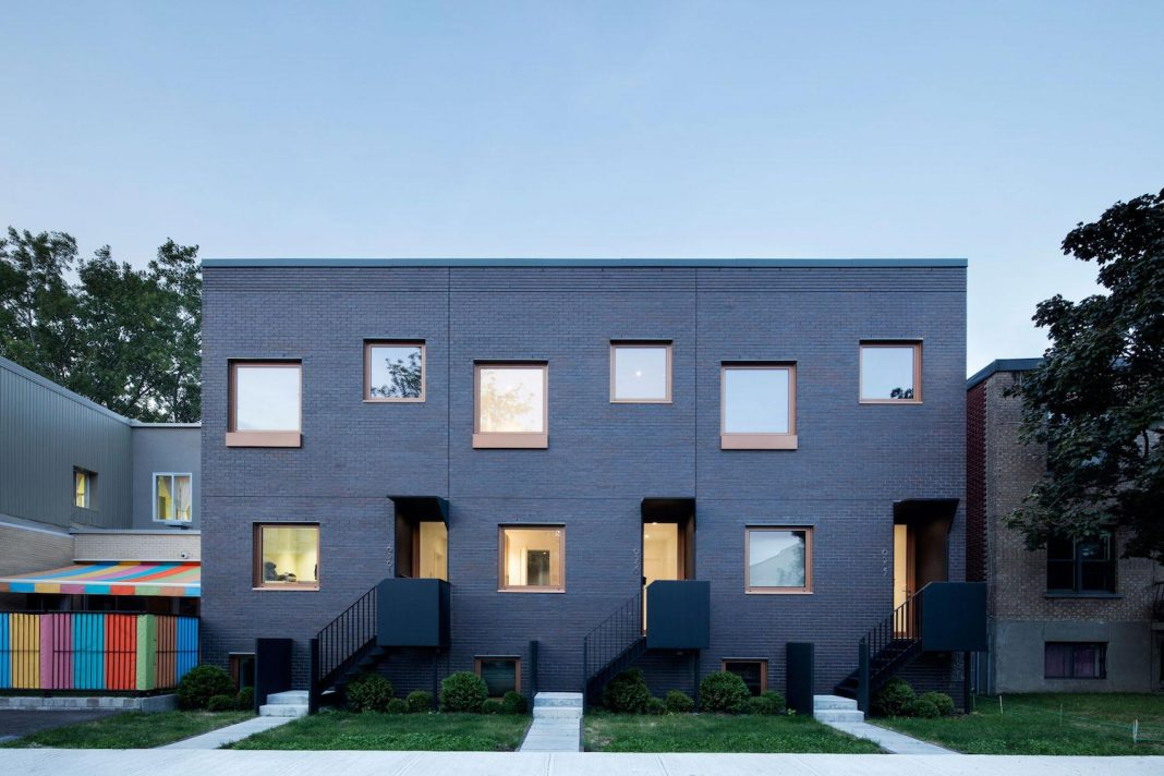 Marquette Residence by _naturehumaine