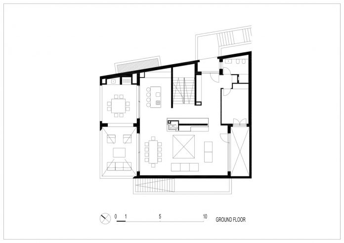 middle-sized-family-house-narrow-street-z-center-zagreb-dva-arhitekta-12