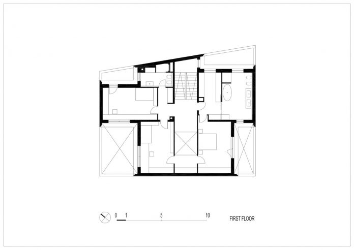 middle-sized-family-house-narrow-street-z-center-zagreb-dva-arhitekta-13