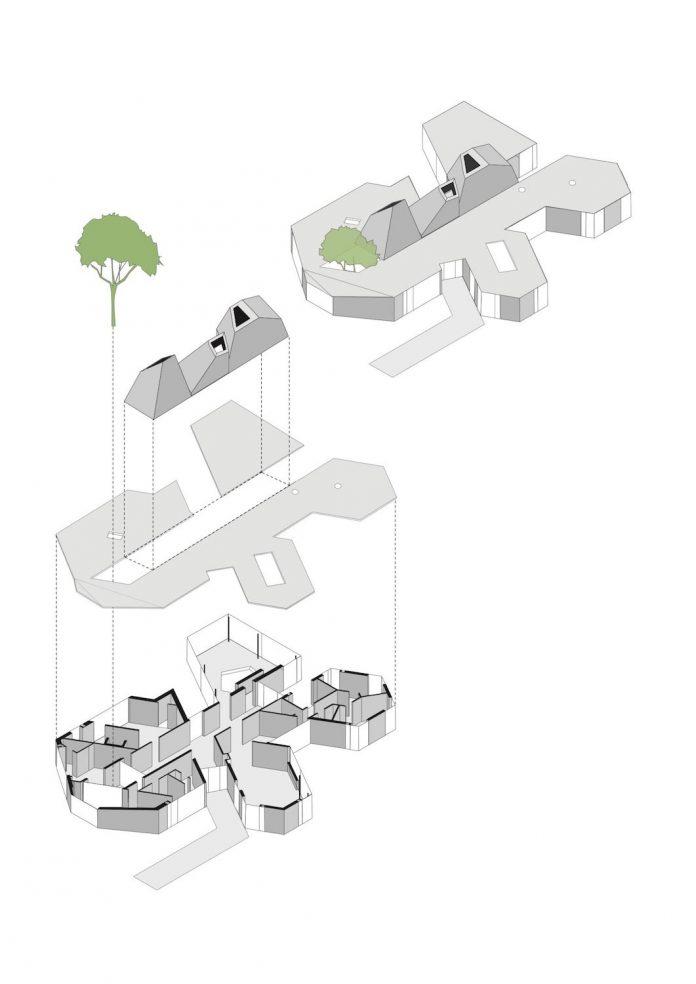 old-bungalow-transformed-mecanoo-modern-villa-4-0-hilversum-netherlands-27