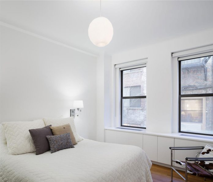 Reformed Sf Loft By Wardell Sagan Projekt: Pre-War Renovation Of An Upper East Side Apartment By Kane