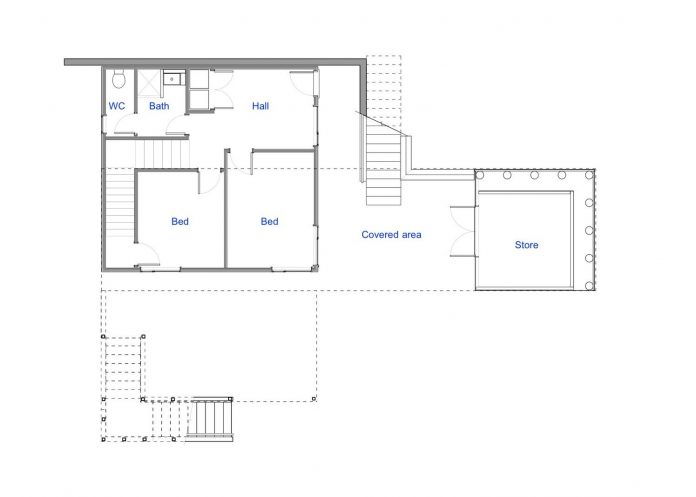renovation-field-way-bach-house-waikanae-new-zealand-designed-parsonson-architects-18