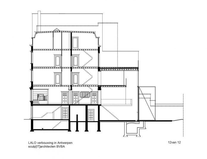 sculpit-design-town-house-antwerp-worlds-largest-pivoting-window-29