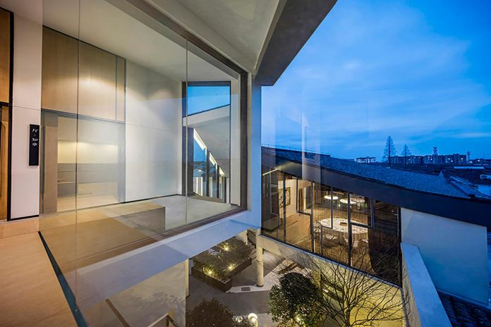 studio-qi-design-nine-house-boutique-hotel-gallery-nestled-within-well-preserved-water-town-xitang-01
