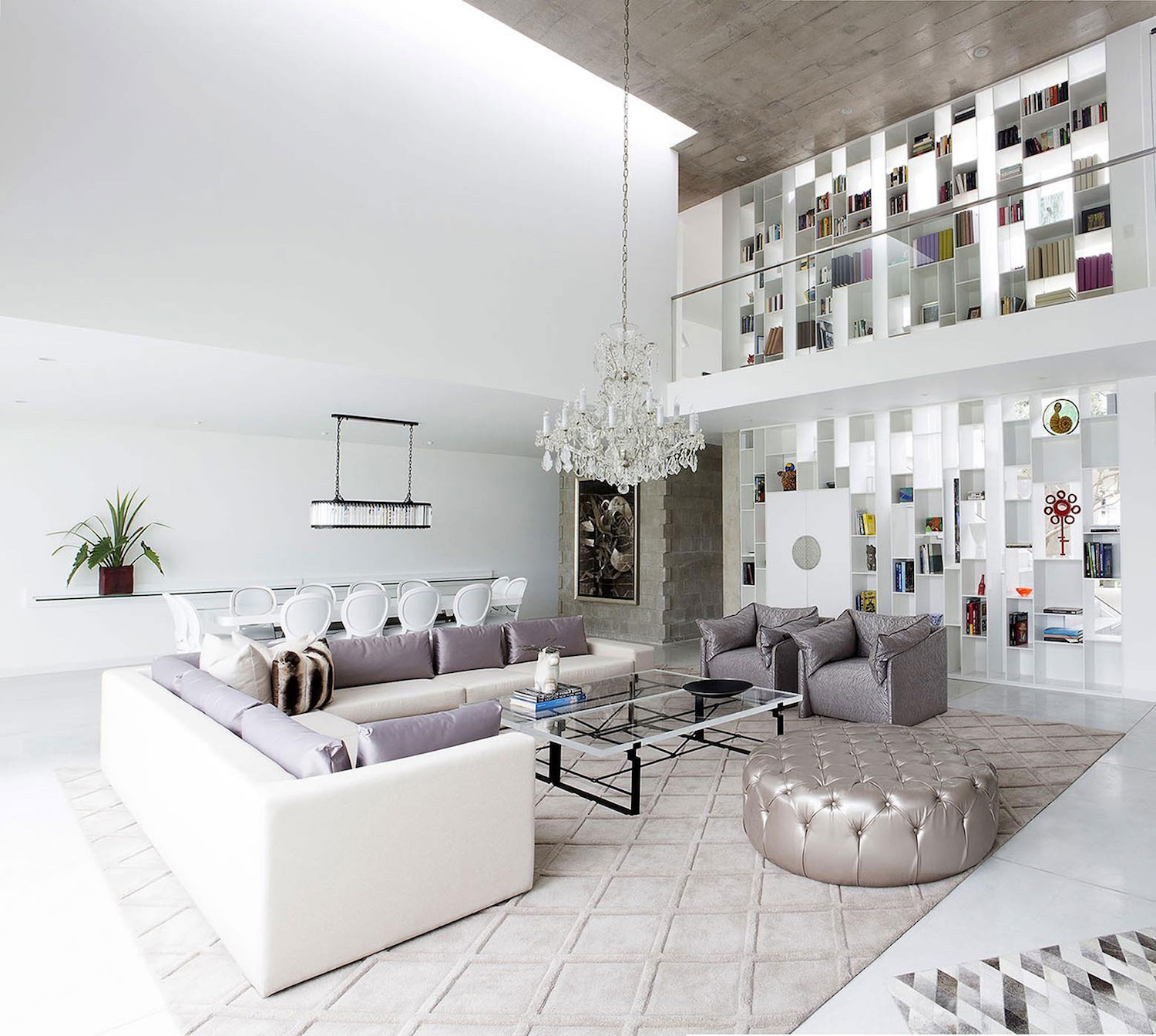 Three Levels Band House In San Isidro, Lima Designed By Cynthia Seinfield    CAANdesign   Architecture And Home Design Blog
