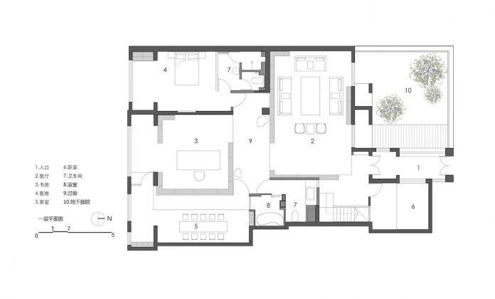 three-storey-contemporary-haitang-villa-chaoyang-district-beijing-designed-archstudio-26