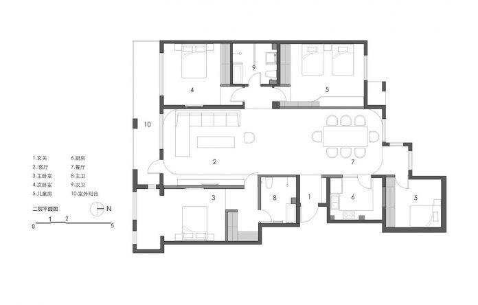 three-storey-contemporary-haitang-villa-chaoyang-district-beijing-designed-archstudio-28