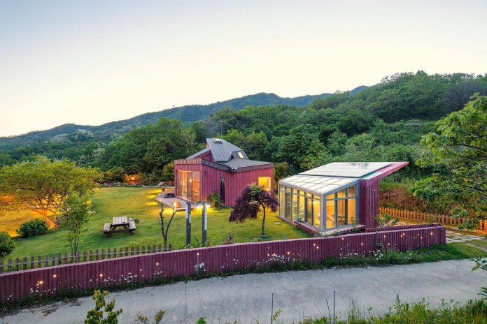 bang-keun-design-jirisan-house-red-home-harmony-natural-earth-toned-materials-14
