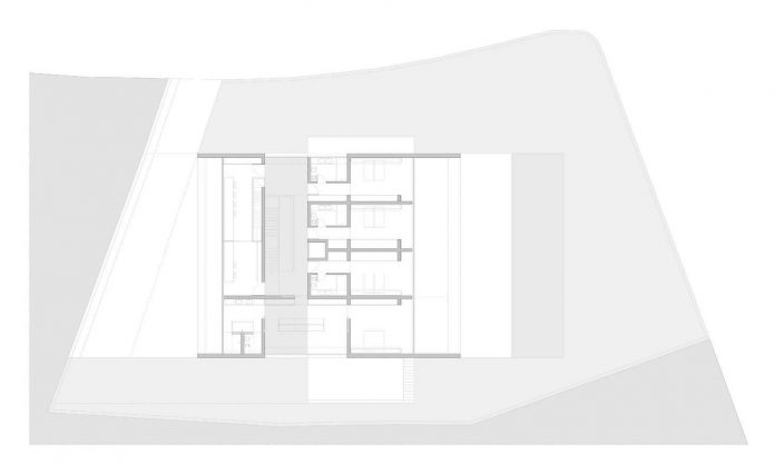 fran-silvestre-arquitectos-design-modern-two-storey-aluminium-residence-located-madrid-26