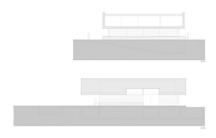 fran-silvestre-arquitectos-design-modern-two-storey-aluminium-residence-located-madrid-29
