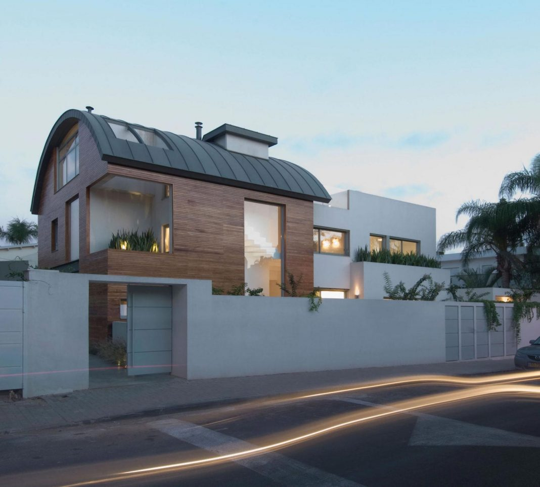 Blumenfeld Moore Architects