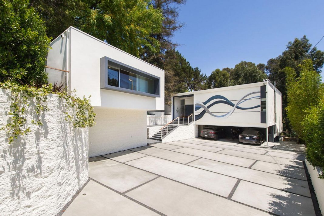 Kearsarge Modern Stand Alone Guest House In Brentwood By