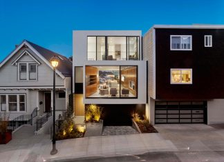 Modern Laidley Street Residence by Michael Hennessey Architecture
