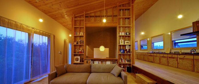 old-brick-single-story-house-converted-wooden-three-stories-home-slow-office-beijing-09