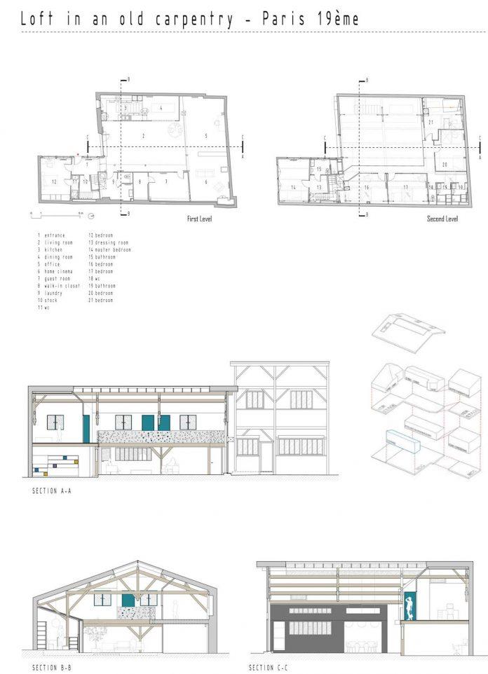 old-carpentry-turned-chic-contemporary-loft-paris-agnes-et-agnes-17