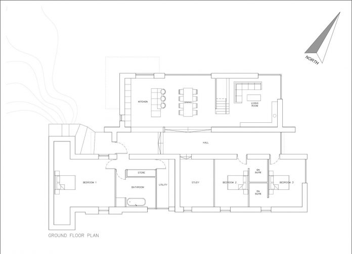 2020-architects-redesigned-old-blacksmiths-cottage-contemporary-ballymagarry-road-house-11