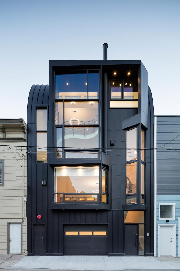 black-mass-apartment-building-designed-stephen-phillips-architects-plays-viewer-perception-create-dramatic-visual-spatial-effects-02