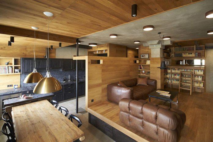 contemporary-unique-wood-apartment-moscow-alexei-rosenberg-01