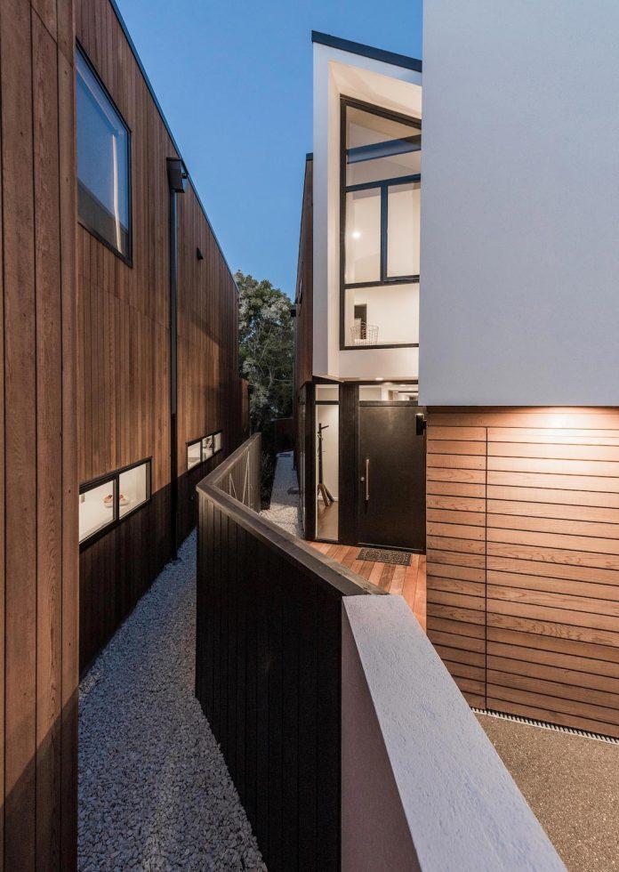 cymon-allfrey-architects-design-two-family-homes-make-beautiful-outlook-towards-wairarapa-stream-urban-christchurch-04