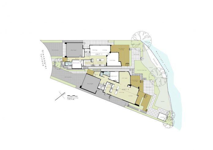cymon-allfrey-architects-design-two-family-homes-make-beautiful-outlook-towards-wairarapa-stream-urban-christchurch-10