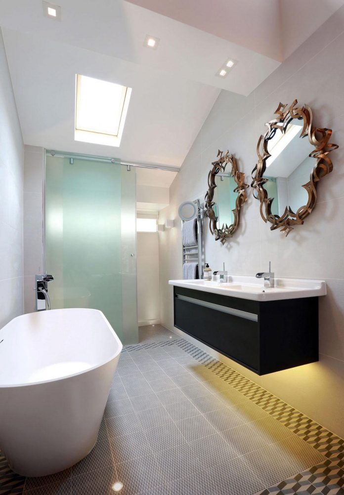 redesign-refurbishment-4-story-1970s-townhouse-highgate-london-09