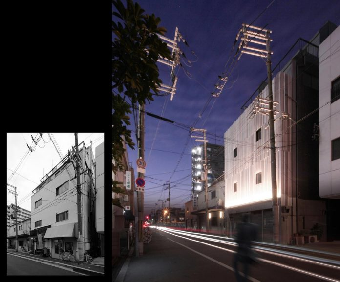 renovation-39-year-old-structure-contemporary-building-facade-white-fins-conceal-two-stores-19