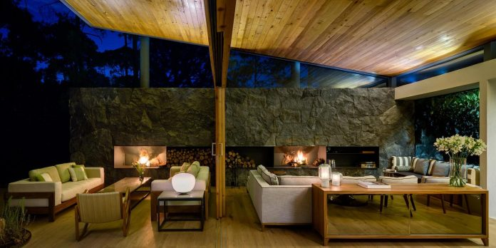 five-houses-project-dream-living-forest-dominated-ancient-pines-lush-vegetation-11
