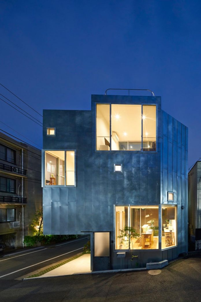 ondo-house-cafe-3-floors-basement-roof-terrace-faces-one-famous-parks-tokyo-15