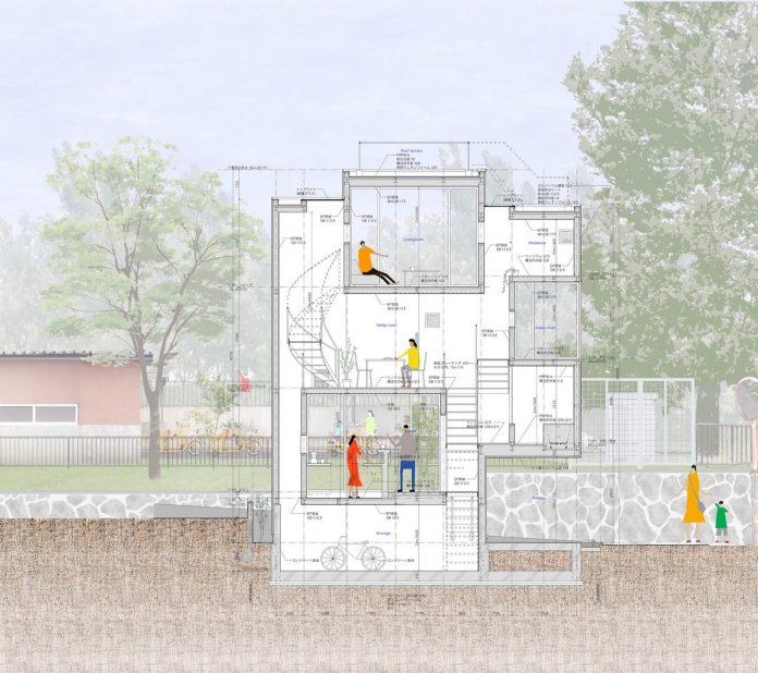 ondo-house-cafe-3-floors-basement-roof-terrace-faces-one-famous-parks-tokyo-17